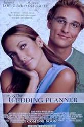 The Wedding Planner showtimes and tickets