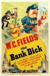 The Bank Dick / Tillie and Gus showtimes and tickets
