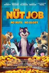 The Nut Job 3D showtimes and tickets