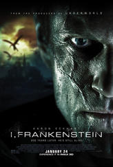 I, Frankenstein: An IMAX 3D Experience showtimes and tickets