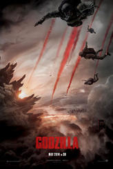 Godzilla: An IMAX 3D Experience showtimes and tickets
