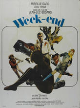 Weekend/LaChinoi showtimes and tickets