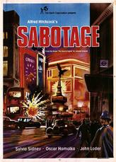 Sabotage / Number 17 showtimes and tickets