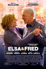 Elsa & Fred showtimes and tickets