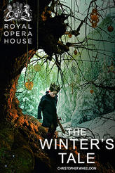 The Royal Opera House: The Winter's Tale showtimes and tickets