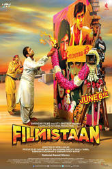 Filmistaan showtimes and tickets