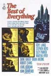 Lecture/The Best of Everything showtimes and tickets