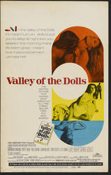 Valley of the Dolls/Fearless showtimes and tickets