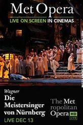 The Metropolitan Opera: Die Meistersinger von Nürnberg showtimes and tickets