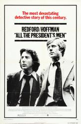 ALL THE PRESIDENT'S MEN / KLUTE showtimes and tickets