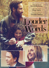Louder Than Words showtimes and tickets