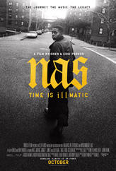 Nas: Time Is Illmatic showtimes and tickets