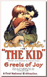 THE KID/MODERN TIMES showtimes and tickets