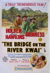THE BRIDGE ON THE RIVER KWAI/DAMN THE DEFIANT! showtimes and tickets
