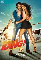 Bang Bang (2014) showtimes and tickets