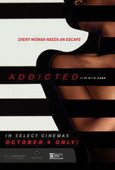 Addicted: Live With Zane showtimes and tickets