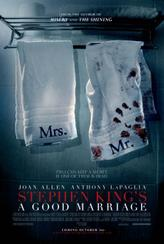 Stephen King's A Good Marriage showtimes and tickets