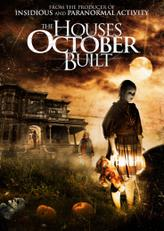 The Houses October Built showtimes and tickets