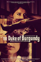 The Duke of Burgundy showtimes and tickets