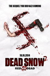 Dead Snow 2: Red vs. Dead showtimes and tickets