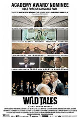 Wild Tales showtimes and tickets