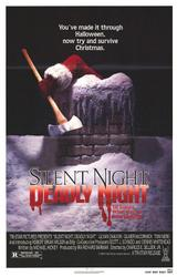 Silent Night Deadly Night / Christmas Evil showtimes and tickets