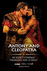 Antony and Cleopatra (Stratford Festival) showtimes and tickets