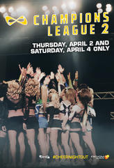 Nfinity Champions League 2 showtimes and tickets