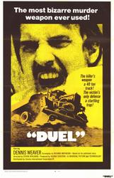 DUEL / THE CAR showtimes and tickets