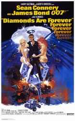 DIAMONDS ARE FOREVER / THE MAN WITH THE GOLDEN GUN showtimes and tickets