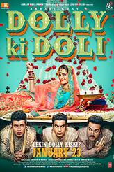Dolly Ki Doli showtimes and tickets