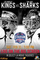 LA Kings vs SJ Sharks LIVE showtimes and tickets