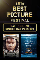 Best Picture Festival - Day 1 showtimes and tickets