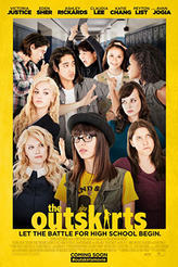 The Outskirts (2015) showtimes and tickets