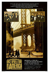 Once Upon a Time in America: Extended Director's Cut showtimes and tickets