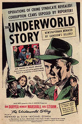 The Underworld Story / Abandoned showtimes and tickets