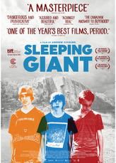 Sleeping Giant showtimes and tickets