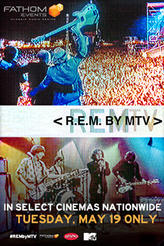Classic Music Series: R.E.M. by MTV showtimes and tickets