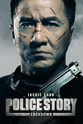 Police Story: Lockdown showtimes and tickets