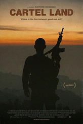 LIFF: Cartel Land showtimes and tickets
