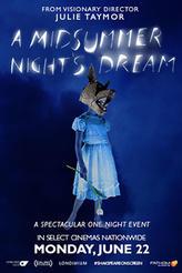 Julie Taymor's Midsummer Night's Dream showtimes and tickets