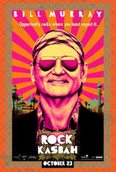 Rock The Kasbah showtimes and tickets