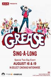 TCM presents Grease Sing-A-Long showtimes and tickets