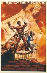 Clash of the Titans/ Hercules showtimes and tickets