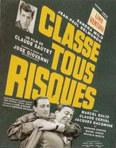 Classe Tous Risques / un Temoin Dans La Ville showtimes and tickets