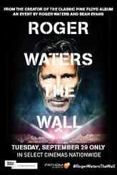Roger Waters The Wall showtimes and tickets
