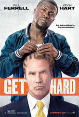 AMC Cares - Get Hard showtimes and tickets