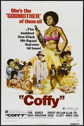 Weird Wednesday: Coffy showtimes and tickets