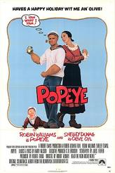 Popeye / Good Morning Vietnam showtimes and tickets