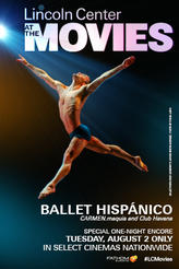 Lincoln Center: SF Ballet's Romeo & Juliet showtimes and tickets